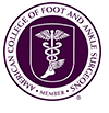 American College of Foot and Ankle Surgeons