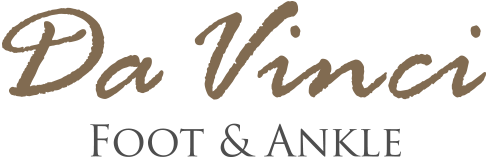 Da Vinci Foot & Ankle Logo