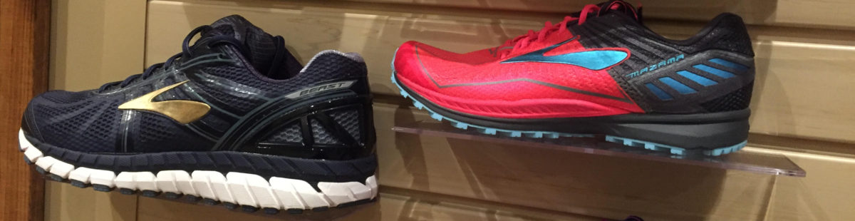 X Ray Running Shoes Review