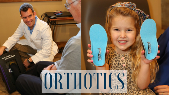 Orthotics : Are You a Candidate?