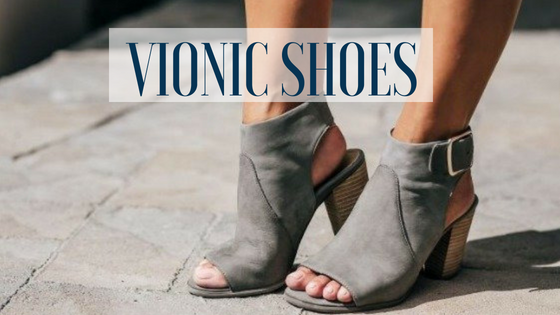 Did Nordstrom Sell Out? We Carry Vionic's!