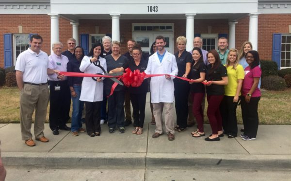 Da Vinci Foot & Ankle Announces Grand Opening in the West Augusta Area