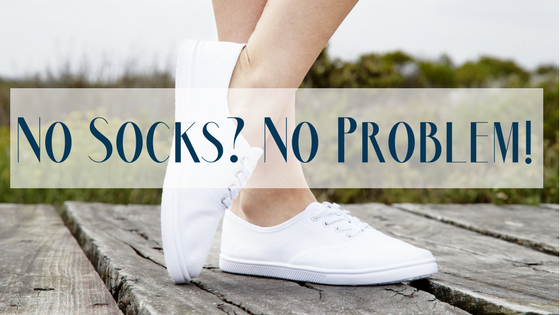 7 Ways to Keep Your Shoes Odor Free