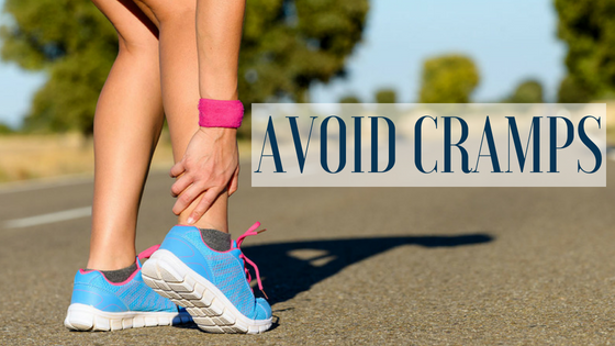 6 Things Runners Can Do to Prevent Foot and Leg Cramps