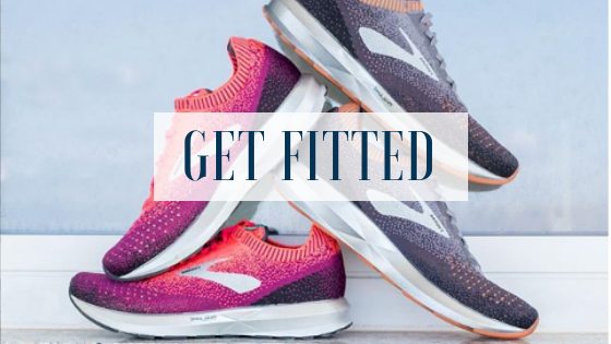 The Importance of Being Fitted for Running Shoes
