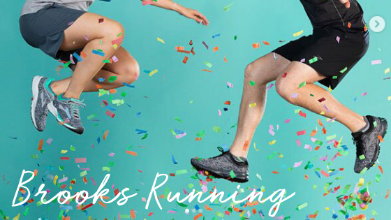 Why We Choose Brooks – GIVEAWAY
