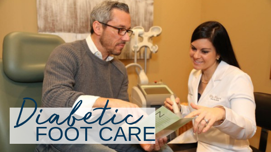 Diabetic Foot Care and Guidelines