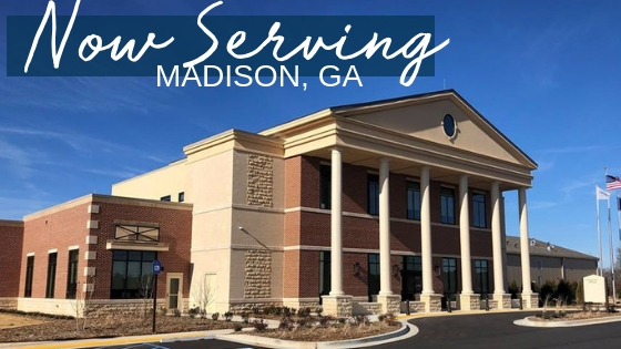 Da Vinci Foot and Ankle – Madison, GA