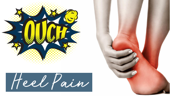 Plantar Fasciitis – Terrible Heel Pain and What You Can Do