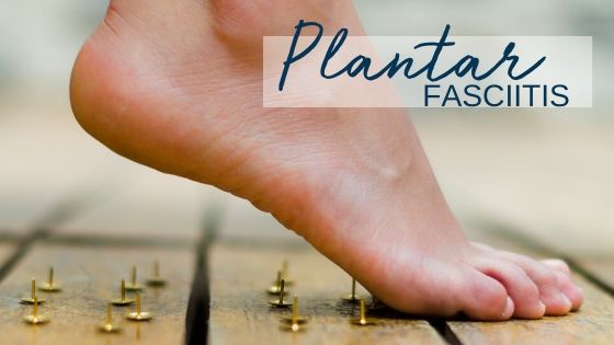 The Dangers of Untreated Plantar Fasciitis