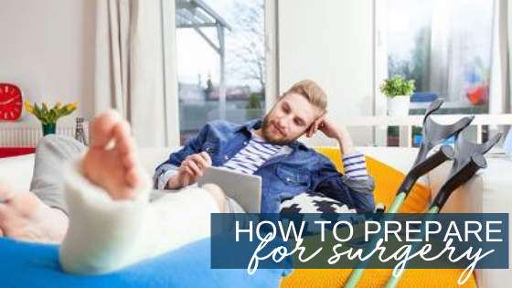 How to Prepare for Surgery During Covid-19