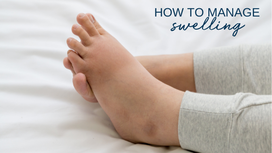 Foot and Ankle Swelling: Causes, Tips and When to See Your Doctor